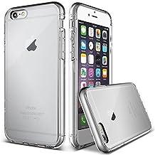 Funda Carcasa Gel Transparente para IPHONE 5 y 5S Ultra Fina 0,33mm, Silicona TPU de Alta Resistencia y Flexibilidad, Electrónica Rey®