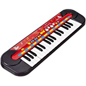 Simba 106833149 - My Music World Keyboard 45x13cm