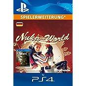 Fallout 4: Nuka-World [Spielerweiterung] [PS4 PSN Code - deutsches Konto]