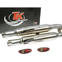 Turbo Kit - Escape Turbo Kit X-Road Custom - Kymco Zing 125