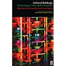 Cultural Babbage: Technology, Time and Invention