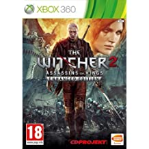 The Witcher 2: Assassins Of Kings - Enhanced Edition [Importación italiana]
