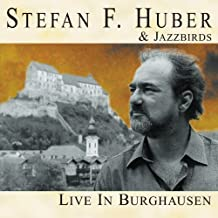 Live in Burghausen (Live)