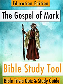 An analysis of the book of mark