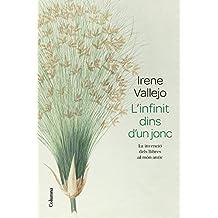 L'infinit dins d'un jonc: La invenció dels llibres al món antic (Catalan Edition)