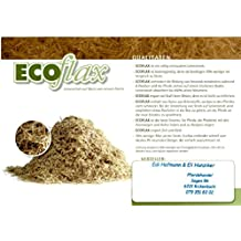 Ecoflax Lein-Einstreu 20 kg