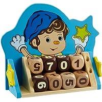 Preisvergleich für Small Foot Company 6736 - Unendlich Kalender Pino