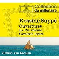 Rossini / Suppé: Ouvertures