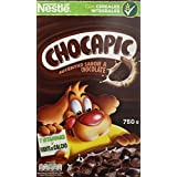 Chocapic - Cereales de Chocolate - 7 Paquetes de 750 g