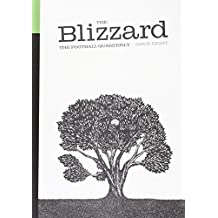 The Blizzard Football Quarterly: Issue Eight