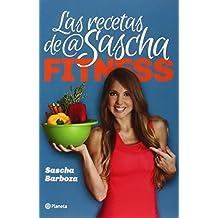 Las recetas de @SaschaFitness