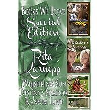 Rita Karnopp Special Edition