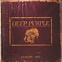 Live In Europe Box Set