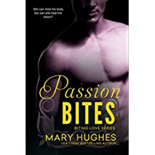 Passion Bites (Biting Love Series Book 9)