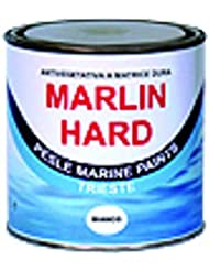 Marlin HARD Antifouling 2,5L Blanco