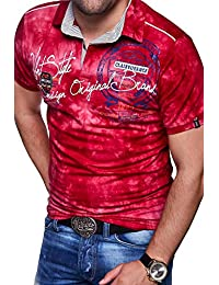 MT Styles Polo VP-AMBITION manches courtes T-Shirt R-2990