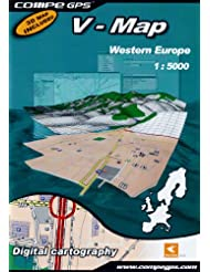 TwoNav V-Maps Western Europe