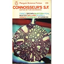 Connoisseurs SF (Penguin)