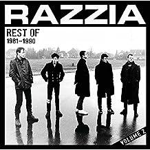 Best Of 1981-90 Vol.2 [Vinyl LP]