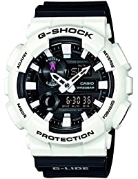 Casio G-Shock Herrenuhr Analog/Digital mit Resinarmband – GAX-100B-7AER