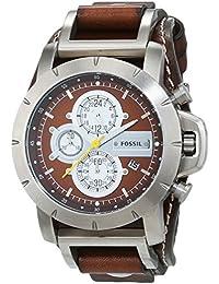 Fossil Jake - Reloj de pulsera