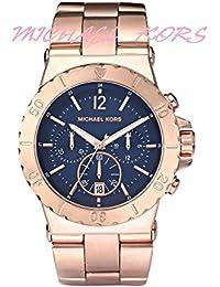 Michael Kors MK5410 - Reloj de Pulsera para Mujer (Acero Inoxidable,  Cuarzo), ff56c0c7de