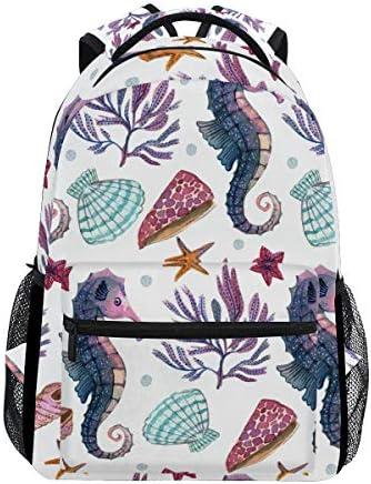 hunihuni, Cartable Multicolore Multicolore Taille Unique B07GS299RP | Shopping Online