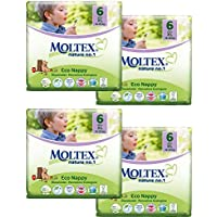 Moltex XL couches Taille 6 (88 couches)