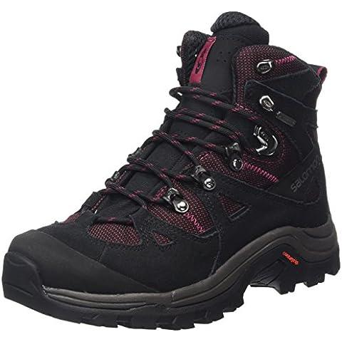 Salomon Discovery W GTX - Zapatillas para mujer