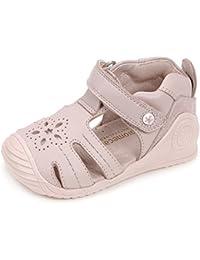 Zapatos de cordones para ni�a, color Rosa , marca BIOMECANICS, modelo Zapatos De Cordones Para Ni�a BIOMECANICS 3423 R3 Rosa