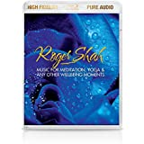 Music for Meditation Yoga & Any Other Wellbeing [Blu-ray]