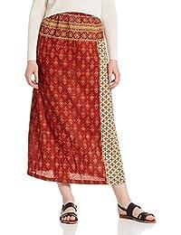 Mother Earth Women's A-Line Skirt