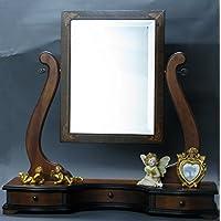 ARREDO SELLI toelette con Espejo y 3cajones - Muebles de Dormitorio precios