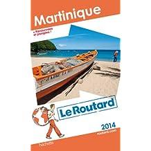 Le Routard Martinique 2014