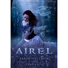 Airel:The Discovering (The Airel Saga Book 2) (English Edition)