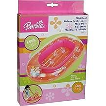 Barco hinchable Barbie 93X66 cm 2ebac44948f