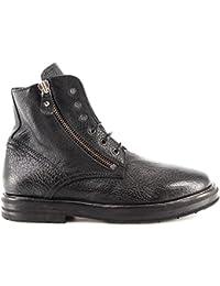 Moma 69701-RA nero Herren Boots & Stiefel in Mittel