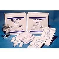 Mulltupfer steril 15x15 cm walnussgroß 30 Stück preisvergleich bei billige-tabletten.eu
