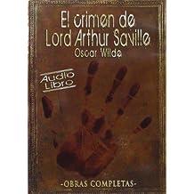 El crimen de lord arthur saville (CD) (audiolibro)