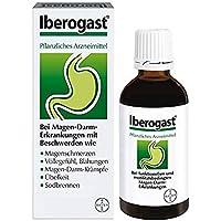 Preisvergleich für Iberogast Spar-Set 2x100ml. Mit der Kraft der Natur gegen Magen- und Darm-Beschwerden. Die Kombination aus 9 Heilpflanzen...
