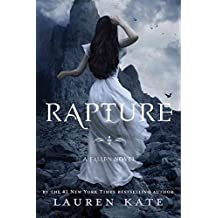 Rapture (Fallen (Delacourte Hardcover) #04) Kate, Lauren ( Author ) Jun-12-2012 Hardcover