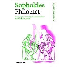 Philoktet (Griechische Dramen)