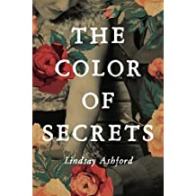 The Color of Secrets by Lindsay Jayne Ashford (2015-04-14)