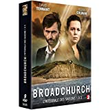 Broadchurch - Saisons 1 à 3