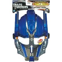 Transformers Hasbro Dark of the Moon Máscaras - Máscara de juguete (a partir de 5