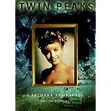 Twin Peaks (1ª temporada) E. E.