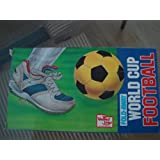 United Toys Fold Away Magnetic World Cup Football, Multi Color