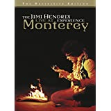 American Landing: Jimi Hendrix Experience Live at
