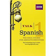 Talk Spanish Book 3rd Edition