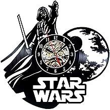 Plus célèbre Star Wars reloj vinilo de regalo de Navidad